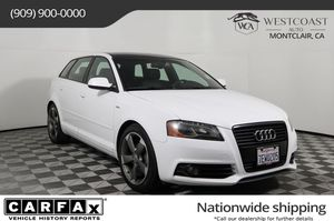 2012 Audi A3 for Sale in Montclair, CA