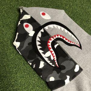 Bape shark hoodie for Sale in Seattle, WA