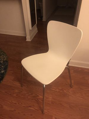 Crate & Barrel Chair for Sale in Chicago, IL