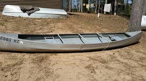 Canoe for Sale in Tomahawk, WI