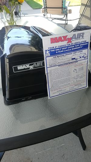 Max air for Sale in East Wenatchee, WA
