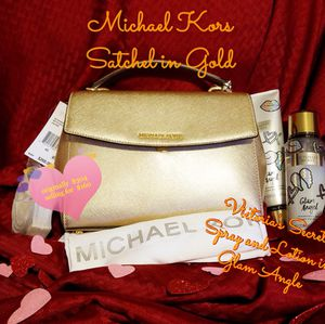 Michael Kors & VS basket for Sale in Edgemere, MD