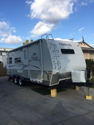 2006 keystone outback 23 KRS for Sale in Norwalk, CA