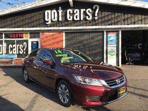 2014 Honda Accord Sedan for Sale in Santa Ana, CA
