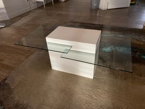 Modern coffee table for Sale in Apache Junction, AZ