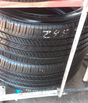 245/45/19 GOODYEAR for Sale in Artesia, CA