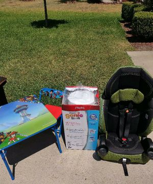 Baby Items for Sale in Jarrell, TX