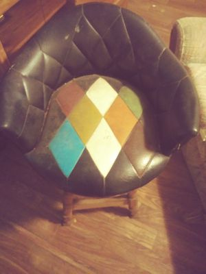 Bar chair for Sale in McPherson, KS