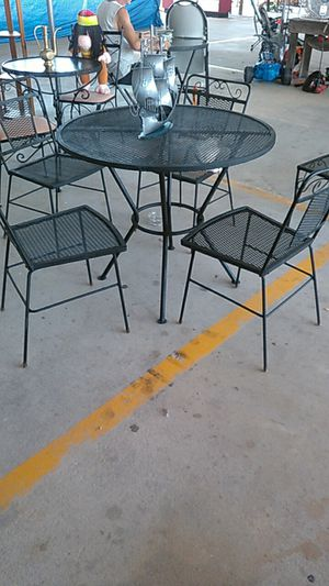 Wrought iron for Sale in Lutz, FL