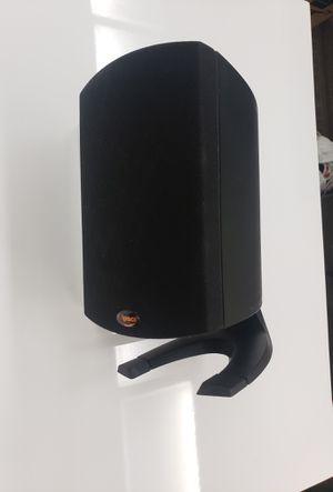 Klipsch speakers for Sale in Hillsborough, CA