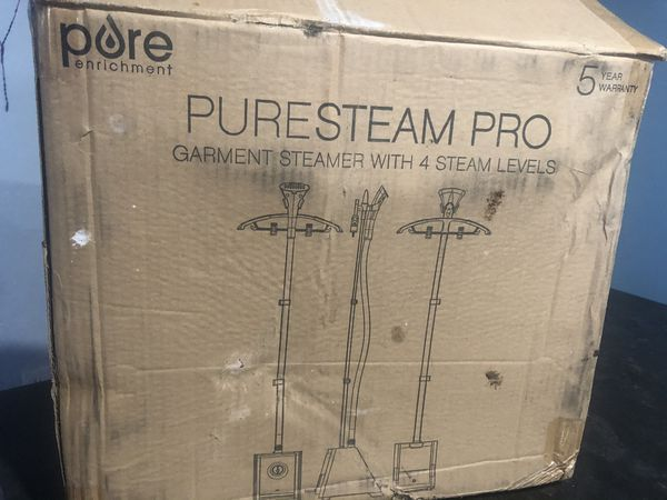 Puresteam pro