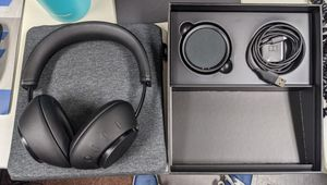 Dolby Dimensions Wireless Headphones for Sale in Ontario, CA