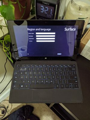 Microsoft Surface 1 for Sale in Chicago, IL