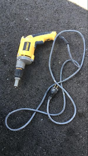 Drywall Nail Gun for Sale in Columbus, OH