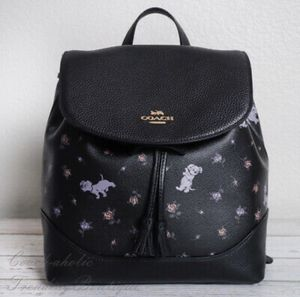 Authentic Coach X Disney 101 Dalmatians Back Pack (New with Tags) for Sale in Surprise, AZ