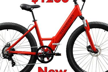 Smart Step Ebike - Folding for Sale in Torrance,  CA