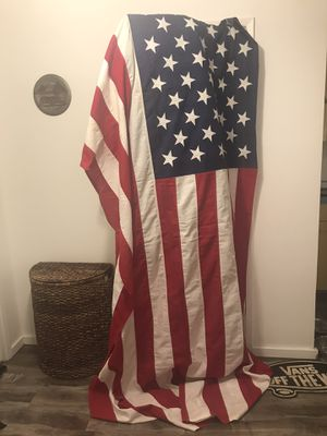 Real American Flag for Sale in Los Angeles, CA
