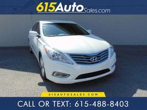 2014 Hyundai Azera for Sale in Hendersonville, TN