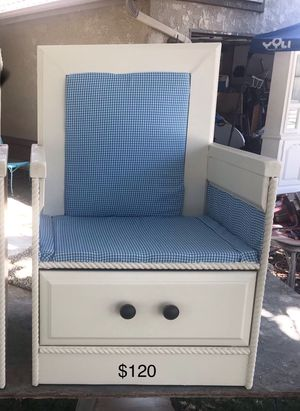Kids chair for Sale in Visalia, CA