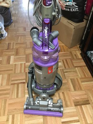 DYSON DC15 animal plus accessories for Sale in The Bronx, NY