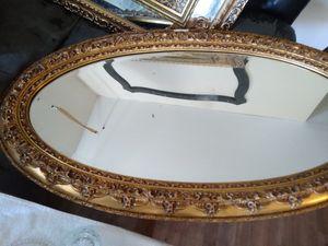 Oval mirror for Sale in Jonesboro, AR