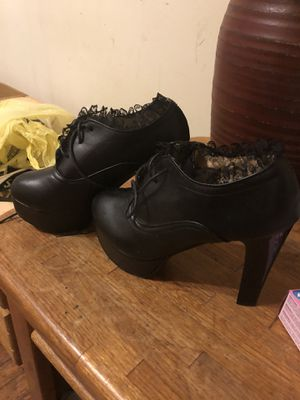 Black Heels for Sale in Knoxville, TN