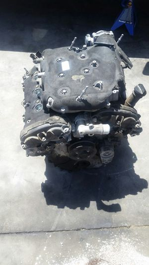 09 gmc acadia engine parts only for Sale in Clovis, CA