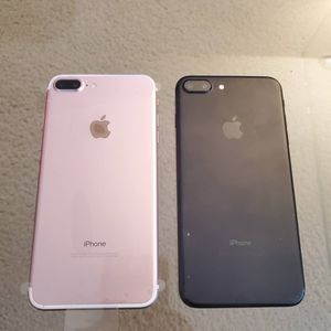 iPhone 7 Plus 32GB TMOBILE METRO ONLY for Sale in Jurupa Valley, CA