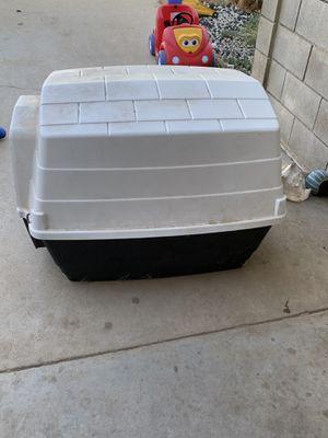 Large dog igloo for Sale in Yucaipa, CA