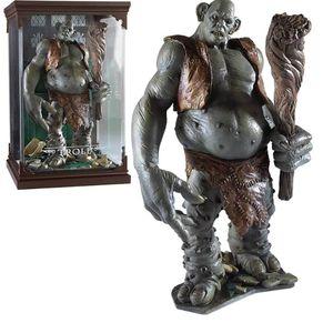 Harry Potter Mountain Troll Magical Creature Figure for Sale in Philadelphia, PA