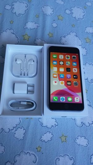 Cricket Iphone 6 Plus for Sale in Milwaukee, WI