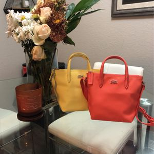 Lacoste Crossbody Bags for Sale in Orlando, FL