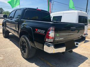 TOYOTA TACOMA for Sale in Houston, TX