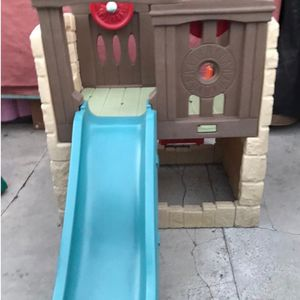 Step 2 Slide for Sale in Compton, CA