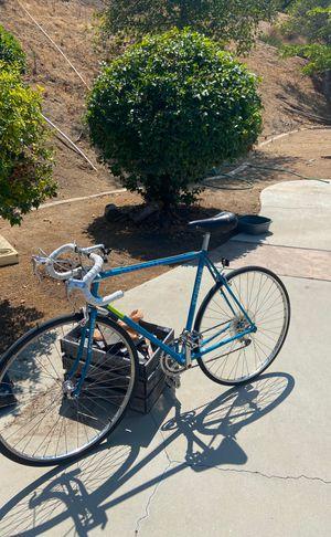 Schwinn Worldsport Vintage Road Bike for Sale in El Cajon, CA