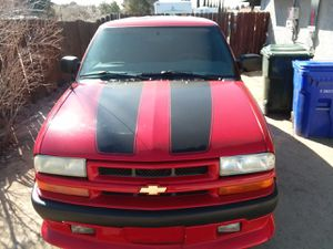 Chevy blazer extreme for Sale in Victorville, CA
