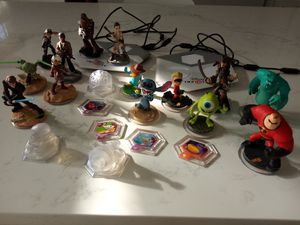 Disney Infinity for Sale in Chicago, IL