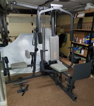 Weider Pro 9735 for sale for Sale in Bayonne, NJ