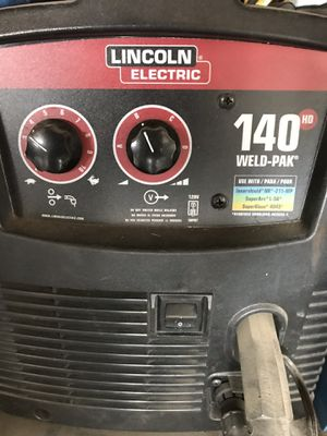 Lincoln 140 for Sale in Oak Hills, CA
