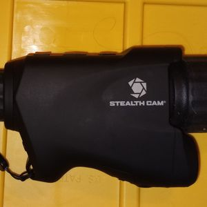 Stealth Cam Digital Night Vision Monocular for Sale in Anderson, SC