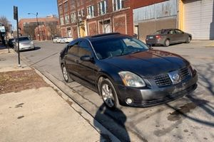 2004 Nissan Maxima for Sale in Cleves, OH