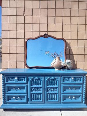 This Dressers Got The Blues! for Sale in South Salt Lake, UT