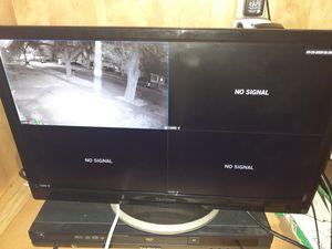 Night Owl Security Camera set for Sale in Wichita, KS