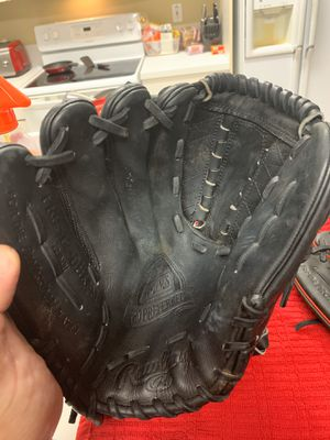 "LHT Rawlings Pro Preferred 12"" pitchers baseball glove for Sale in Pompano Beach, FL"