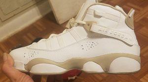 Brand New Jordan 6 Rings for Sale in Tampa, FL