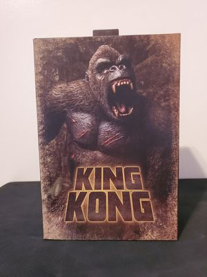 KING KONG NECA ....*******MARVEL ****** for Sale in Los Angeles, CA