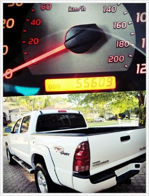 For sale ² ⁰ ⁰ ⁸ Toyota Tacoma .Great Shape for Sale in Tampa, FL