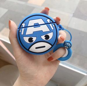 Captain America AirPod Case for Sale in Ramsey, MN