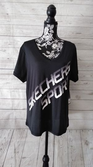New Beautiful Skechers Shirt , women's size 1X. ( New with tag ) for Sale in Frederick, MD