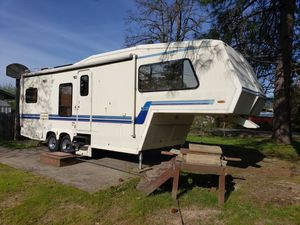 1992 Alpenlite SL 5th Wheel for Sale in Grants Pass, OR